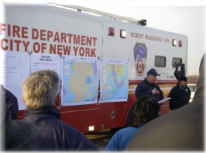 Introductions – Mapping Technology in Public Safety